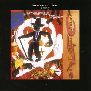 Fabulosos-Cadillacs-Rey-Azucar-New-CD-Argentina-Import