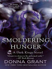 Smoldering Hunger by Donna Grant (CD-Audio, 2015)