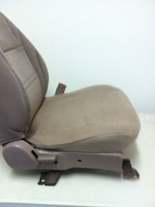 Terrific Details About Bottom Fleece Seat Cover For Bucket Seats Price Is For One Usa Made Tan Machost Co Dining Chair Design Ideas Machostcouk