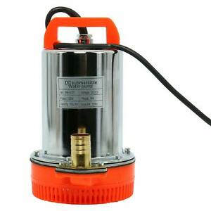Submersible-Well-Solar-Water-Pump-Booster-Pump-100-m3-h-Stainless-steel-US