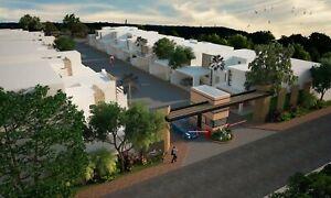 Ultima casa en venta en privada en Temozón 20