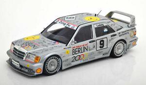 Mercedes 190E 2,5-16 EVO 2 Klaus Ludwig Macau 1992 - 1:18