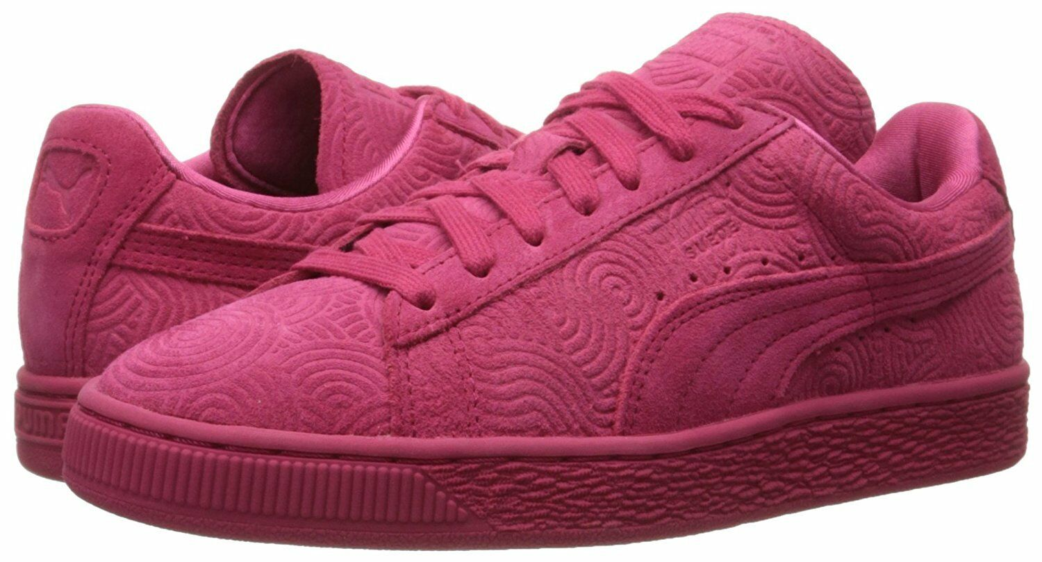 femmes Puma Suede Classic + Colored Sneakers, 360584 02