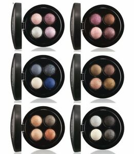 Mac mineralize eye shadow x 4 palette select color new in box image is loading mac mineralize eye shadow x 4 palette select thecheapjerseys Image collections