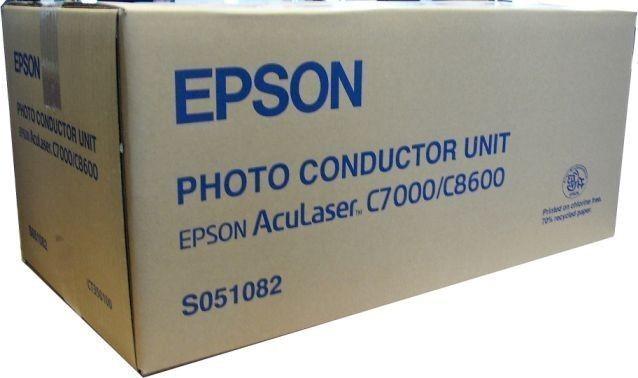 Original PhotoConductor EPSON Aculaser C7000 C8500 C8600 / Fotoleiter / S051082