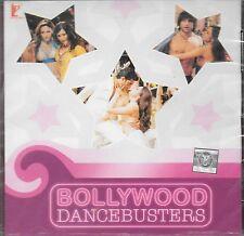 BOLLYWOOD DANCE BUSTERS REMIX OF(DHOOM*HUMTUM*JURM*BUNTY AUR BABLI) BRAND NEW CD