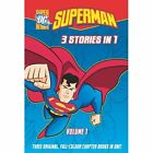 Superman 3 Stories in 1: Volume-1 by Michael S. Dahl, Chris Everheart (Paperback, 2014)