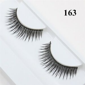cf792e8dcb8 Gam-Belle® Russian Style Real 3D Mink Strip Volume Eyelashes ...