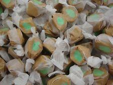 CARAMEL APPLE Salt Water Taffy Candy ~ TAFFY TOWN ~ 5 LB