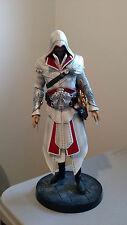 "Assassin's Creed Brotherhood Ezio Auditore Legendary UBISOFT 24"" Figure"