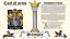 thumbnail 2 - Landias-Lanuis COAT OF ARMS HERALDRY BLAZONRY PRINT