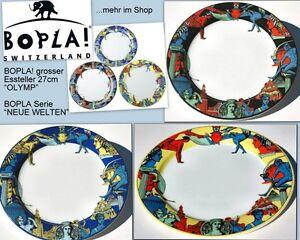 OLYMP-Bopla-grosser-Essteller-27-cm-large-Plate-Dinner-Plate-Fleischteller