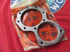 Original Alfa Romeo 75 / RZ / SZ Platte für Wechselgetriebe 60522052 NEU