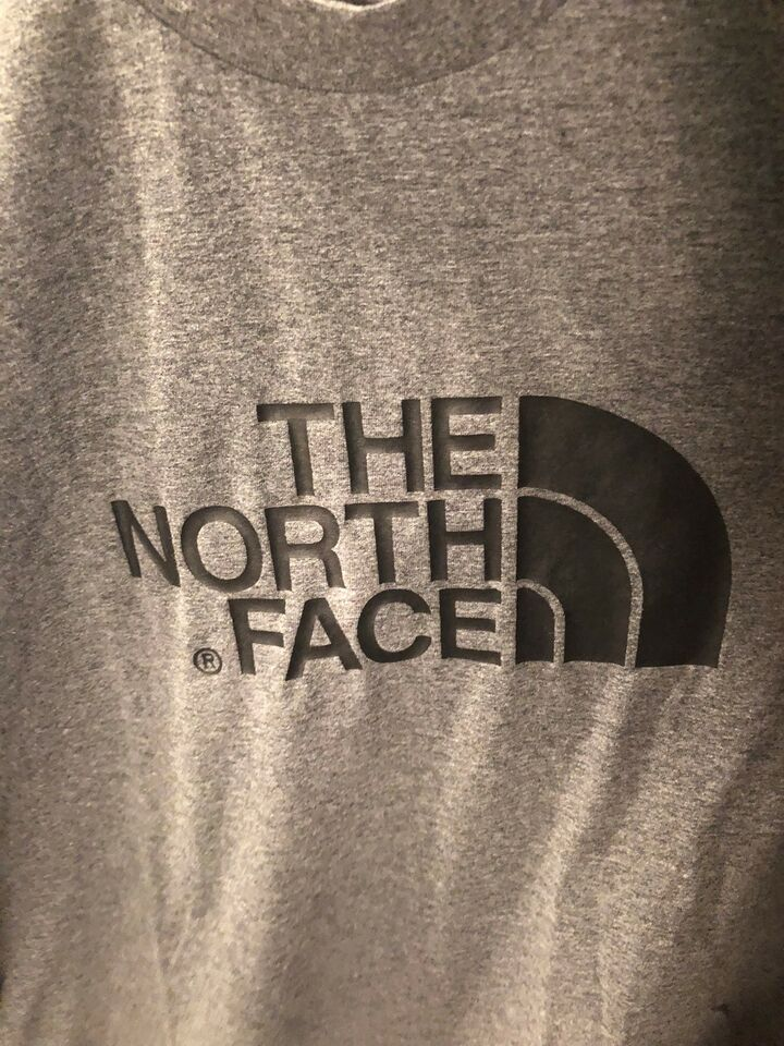 T-shirt, The north face, str. L