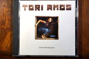 Tori-Amos-Little-Earthquakes-CD-VG