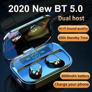 Bluetooth-5-0-Earbuds-Wireless-Earphones-TWS-Stereo-Bass-in-Ear-Headphones-IPX7