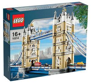 LEGO Creator Tower Bridge - 10214