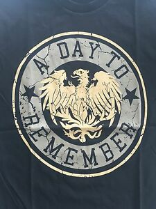 A-DAY-TO-REMEMBER-EAGLE-LOGO-T-SHIRT