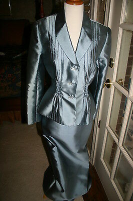 Liancarlo Evening Gown Dress Mother of the Bride sz 10