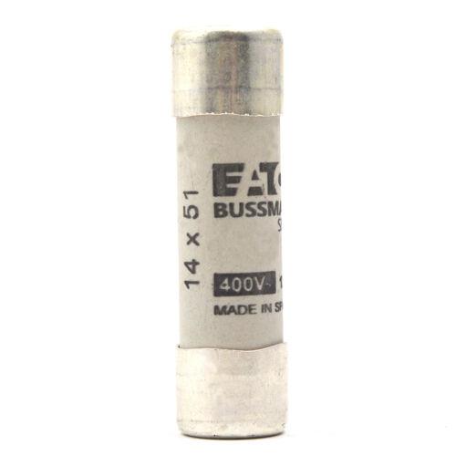 690V GG Bussmann  Cylindrical Fuse C14G50 AC 14x51 50A 50 Amp
