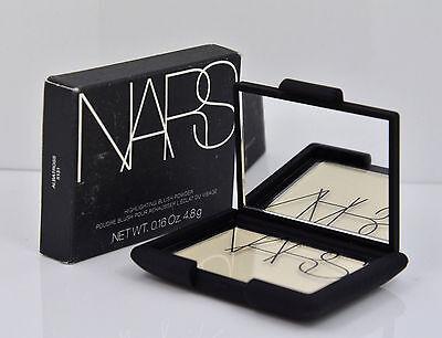 NARS Highlighting Blush Powder- Albatross (sheer light golden sheen) New Box