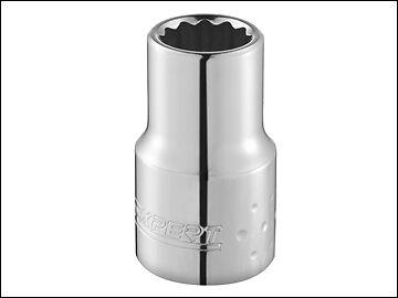 E113837B Bi-Hexagon Socket 12 Point Britool 14mm 3//8