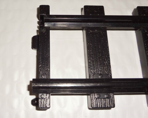 LIONEL POLAR XPRESS HOGWARTS #7-11039 STRAIGHT G PLASTIC TRACK BY THE PIECE SALE