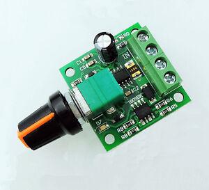 Low-Voltage-New-DC1-8-15V-12V-2A-Motor-Pump-Mini-Speed-Controller-PWM-Regulator