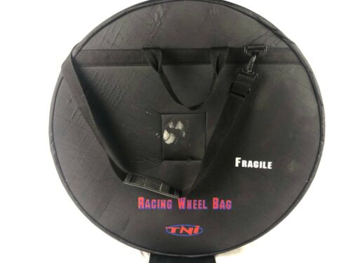 Details about  /TNI Double Wheel Bag for 700c Road wheels