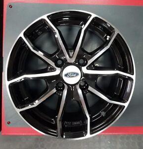 KIT-Cerchi-in-lega-15-Ford-Fiesta-B-Max-Ecosport-Tdci-Titanium-ST-line-Ecoboost