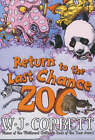 Return to the Last Chance Zoo by W.J. Corbett (Paperback, 2003)