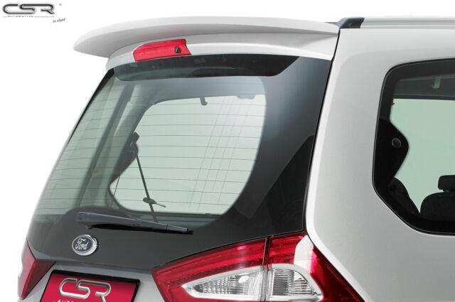 Heckspoiler für Ford Galaxy WA6 -