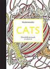 Cats Postcards by Mesdemoiselles (Hardback, 2015)