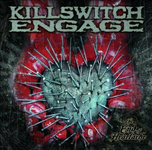 1 of 1 - Killswitch Engage - The End Of Heartache - Killswitch Engage CD JYVG The Cheap