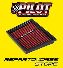 FILTRO ARIA PILOT FORD FIESTA VI 1.5 TDCI 75CV DAL 2012 SPORTIVO TIPO BMC 06424
