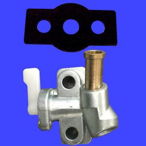 Fuel-Valve-w-Gasket-for-Everlast-DP6500ATS-GMC-Industrial-Diesel-Tank-Shutoff