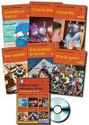 Brilliant French Information Books Pack: A Graded French Non-Fiction Reading Scheme for Primary Schools: Level 2 by Sue Finnie, Daniele Bourdais (Mixed media product, 2016)