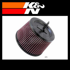 K&N Air Filter Motorcycle Air Filter for Suzuki LTR450 Quadracer | SU-4506