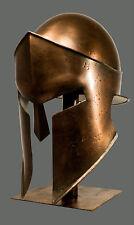 300 Spartan Movie Helmet - role-play / larp / fancy-dress / film / theatre
