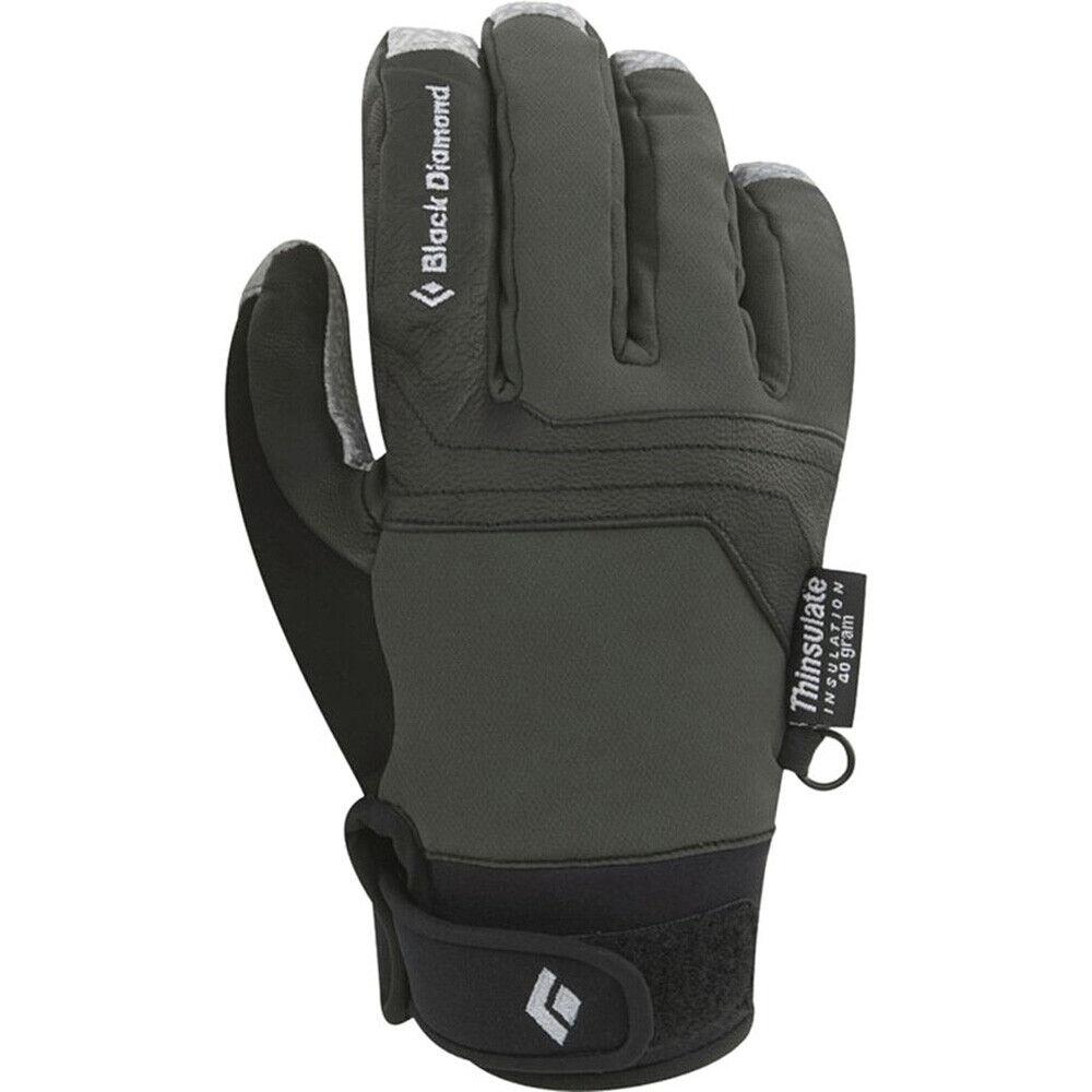 BLACK DIAMOND Arc Glove - M - Black
