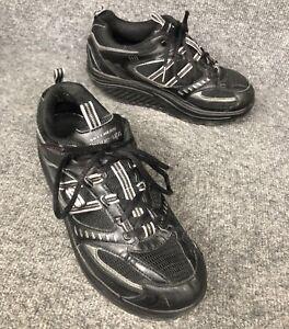 Skechers Shape Ups 11817 Negro para Mujer Zapatos para