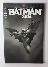 FRENCH Batman Saga #14 Softcover DC Comics USED