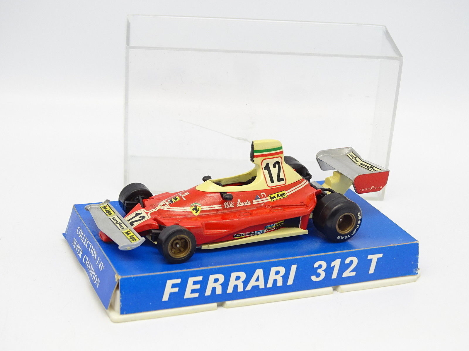 Champion 1 43 - Ferrari F1 312 T Lauda