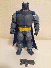 DC Comics Multiverse Doomsday Series The Dark Knight Returns Armored Batman DCM