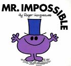 Mr Impossible by Roger Hargraves (Paperback)