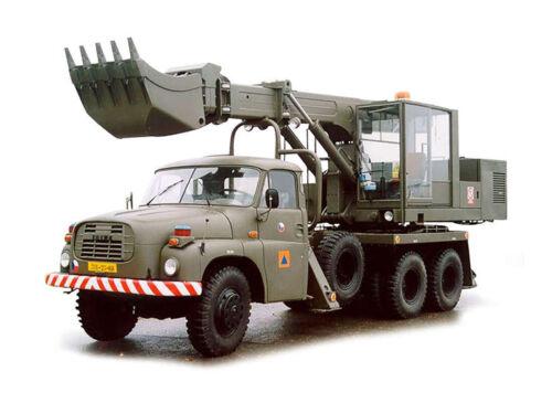 Herpa 83SSM1398 LKW Tatra 148 UDS-110 khaki 1:43
