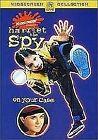 Harriet The Spy (DVD, 2003)
