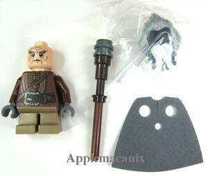 NEW LEGO 79004 The Hobbit Barrel Escape OIN THE DWARF Minifigure w/Staff LOTR   eBay