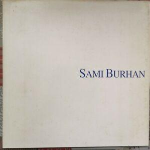 Sami Burhan  di Sandro Parmiggiani,  1996,  Comune Di Reggio Emilia - ER