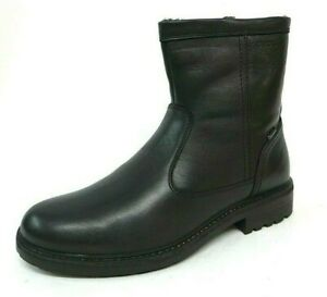 Details about ARA Mens Gore Tex Boots Black Size 42 43 44 45 Genuine Leather Inlay 24702 show original title